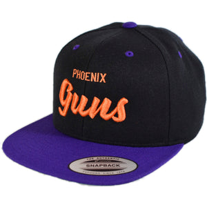 NSL TEAM HAT Phoenix Guns™ (available in 2 colors) - NSLGear.com