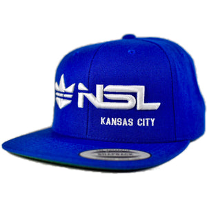 NSL cc Kansas City - NSLGear.com