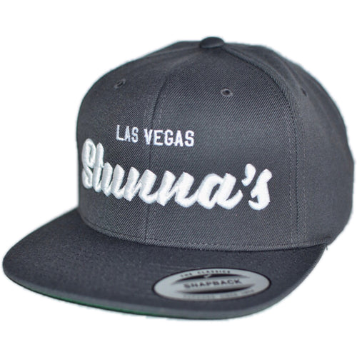 NSL TEAM HAT 1003 LAS VEGAS STUNNA'S™ (available in 5 colors) - NSLGear.com