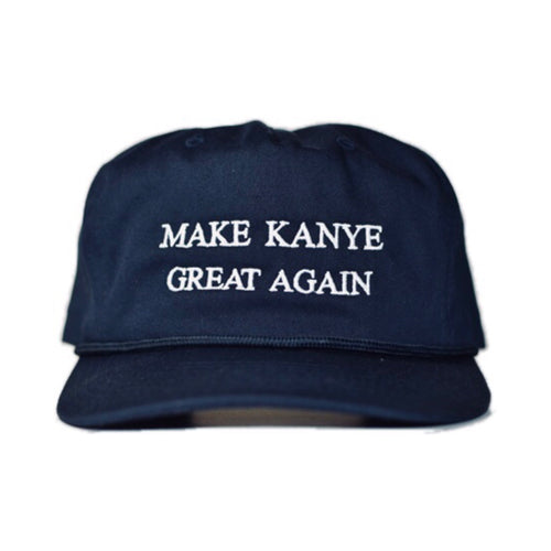 "The ""Make Kanye Great Again"" - NSLGear.com"