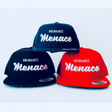 NSL TEAM HAT 1009 MILWAUKEE MENACE™ (available in 3 colors) - NSLGear.com