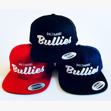 NSL TEAM HAT 1015 BALTIMORE BULLIES™ (available in 3 colors) - NSLGear.com