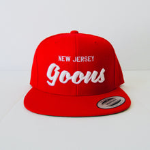 NSL TEAM HAT 1014 NEW JERSEY GOONS™ (available in 3 colors) - NSLGear.com
