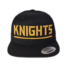 The Gold Knights LE SnapBack - NSLGear.com