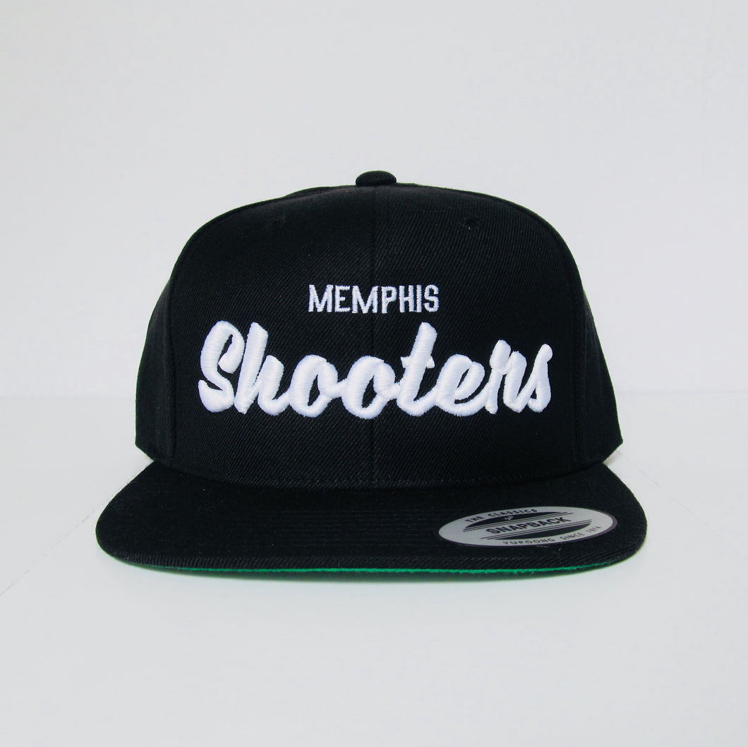 NSL TEAM HAT 1007 MEMPHIS SHOOTERS™ (available in 3 colors) - NSLGear.com