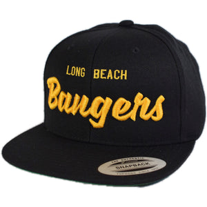 NSL TEAM HAT Long Beach Bangers™ (available in 1 color) - NSLGear.com