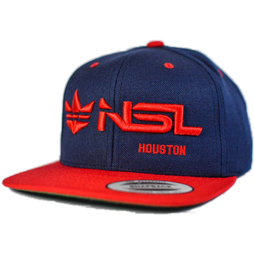 NSL cc Houston - NSLGear.com