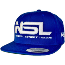 NSL 002 SnapBack (Available in 8 colors) - NSLGear.com