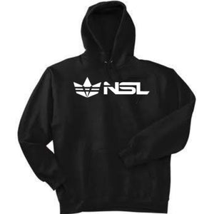 NSL Hoodie (Available in 4 colors) - NSLGear.com