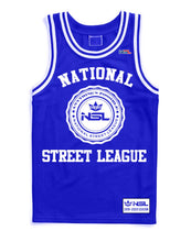 NSL Basketball Jerseys - NSLGear.com