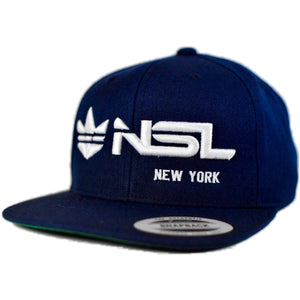 NSL cc New York - NSLGear.com