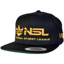 NSL 001 SnapBack (Available in 7 colors) - NSLGear.com