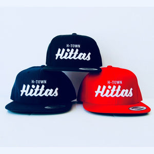 NSL TEAM HAT 1008 H-TOWN HITTAS™ (available in 3 colors) - NSLGear.com