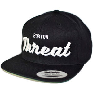 NSL TEAM HAT 1013 BOSTON THREAT™  (available in 3 colors) - NSLGear.com