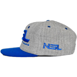 NSL 003 SnapBack (Available in 5 colors) - NSLGear.com