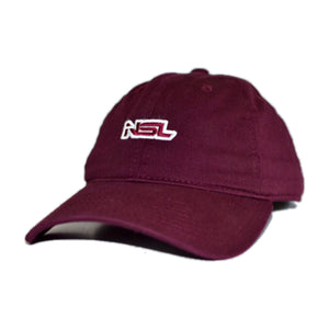 NSL Polo patch (Available in 4 options) - NSLGear.com