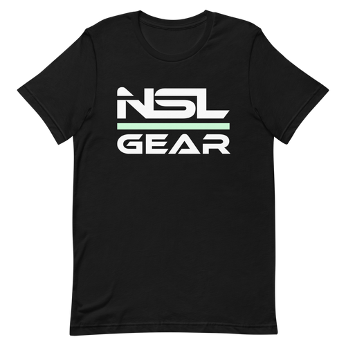 "Men's NSL ""RUN DMTee"" - NSLGear.com"