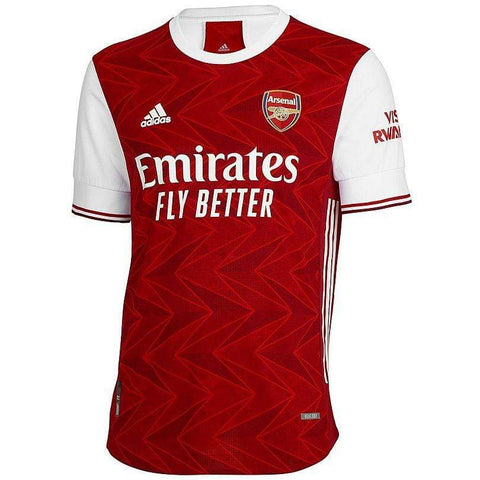 20/21 Arsenal Home Player Jersey