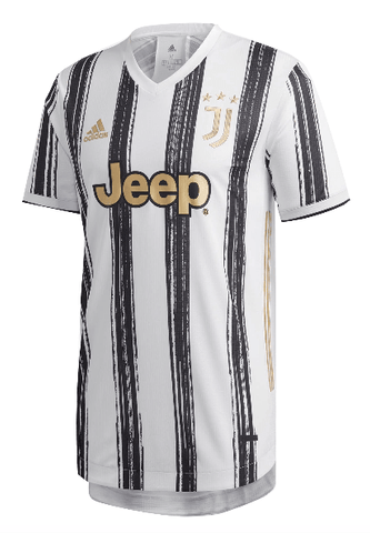 20/21 Juventus Home Player Version  Jersey