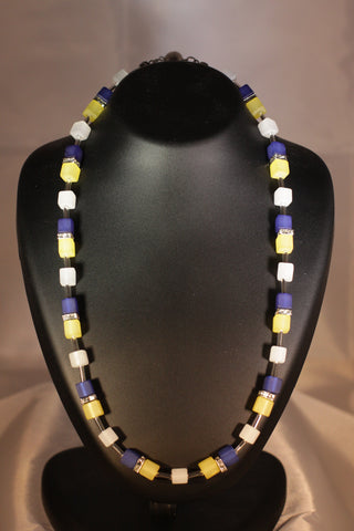 Bonaire (Necklace and Earrings)