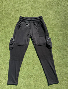 Kanki Sweatpants - Black