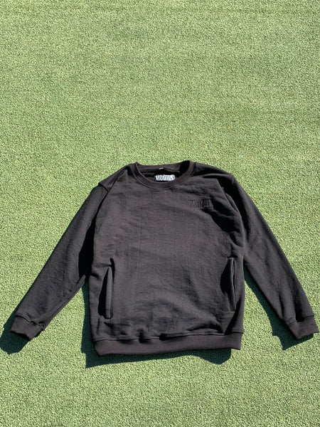 First Strike Crewneck