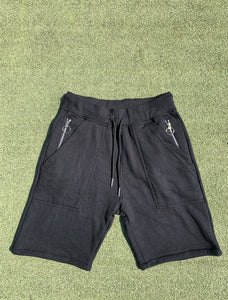 Triste SweatShorts - Black