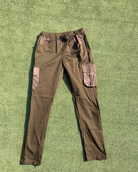 TXTRE Cargos - Brown