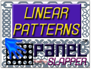 PanelSlapper Add On - Linear Patterns 1