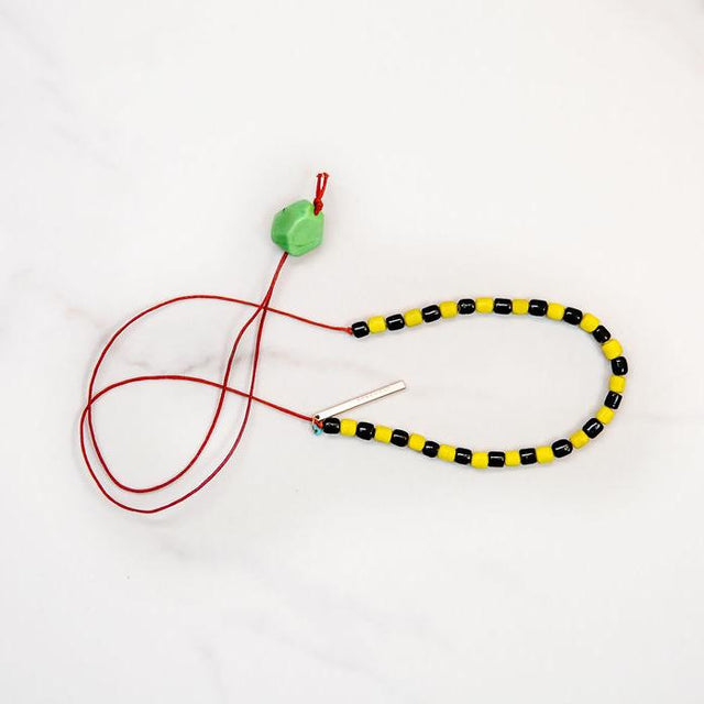 Corn Snake Necklace