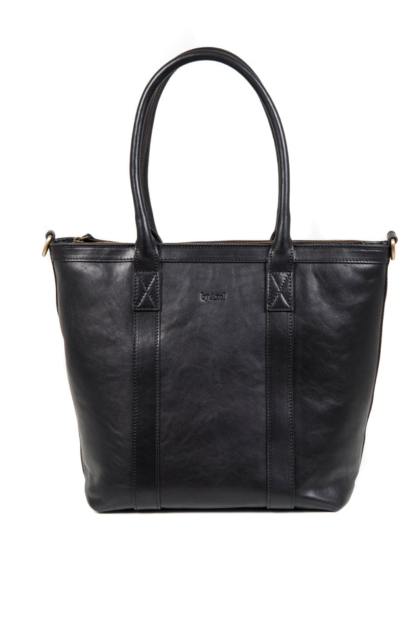 Black Small Tote