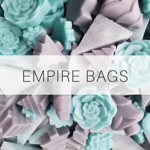 Pre-order Extras-EMPIRE Bags 8 oz Ready-To-Ship
