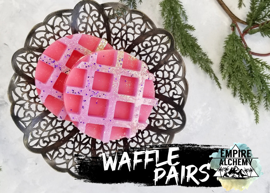 Waffle Pairs- Small Business Saturday SALE!! - Choose Your Blend