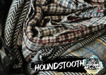 Houndstooth Scented Wax Ready-To-Ship Choose Size