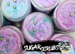THE WILTERN Sugar Scrubs Ready-To-Ship