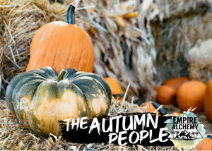 The Autumn People Scented Wax Ready-To-Ship Alchemy Bag