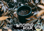 Witching Hour Scented Wax Ready-To-Ship Alchemy Bag