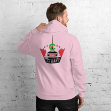 KCCO Calgary Pullover Hoodie