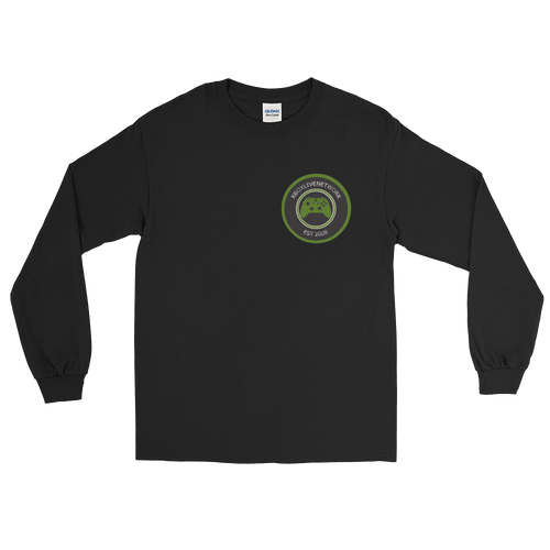XboxLiveNetwork Long Sleeve