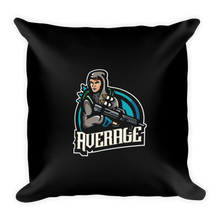 AverageMark Logo Pillow