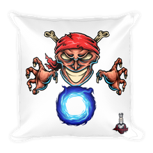 Pirate Prophecy Pillow