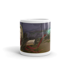 Demon Hunter Mug