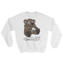 Tec Bear Crewneck Sweater
