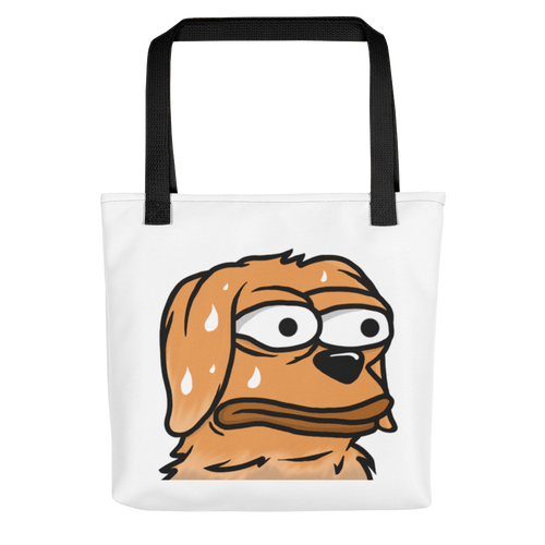 NDR SO Tote Bag