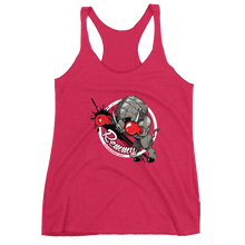 Remmy Ladies Racerback
