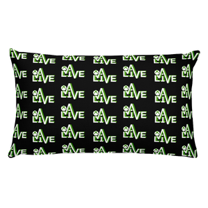 Xbox_Alive Long Pillow