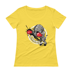Remmy Ladies Tee
