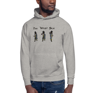 The West Sea Hoodie