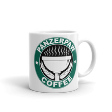 Load image into Gallery viewer, PanzerPaw Coffee Mug