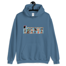 Wednesday Friendsday Hoodie